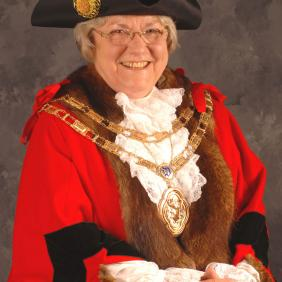 Dartford Mayor
